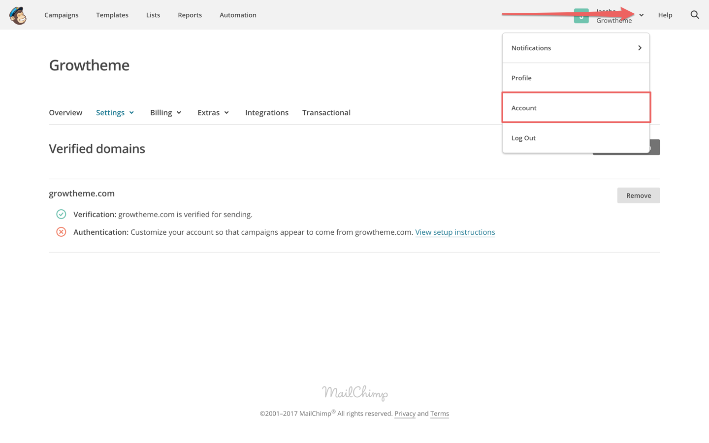 The Complete MailChimp Tutorial – from Beginners to Experts