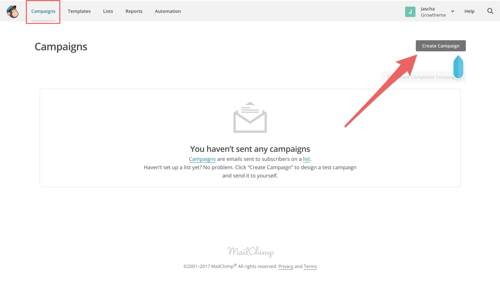 Mailchimp Newsletter As Pdf